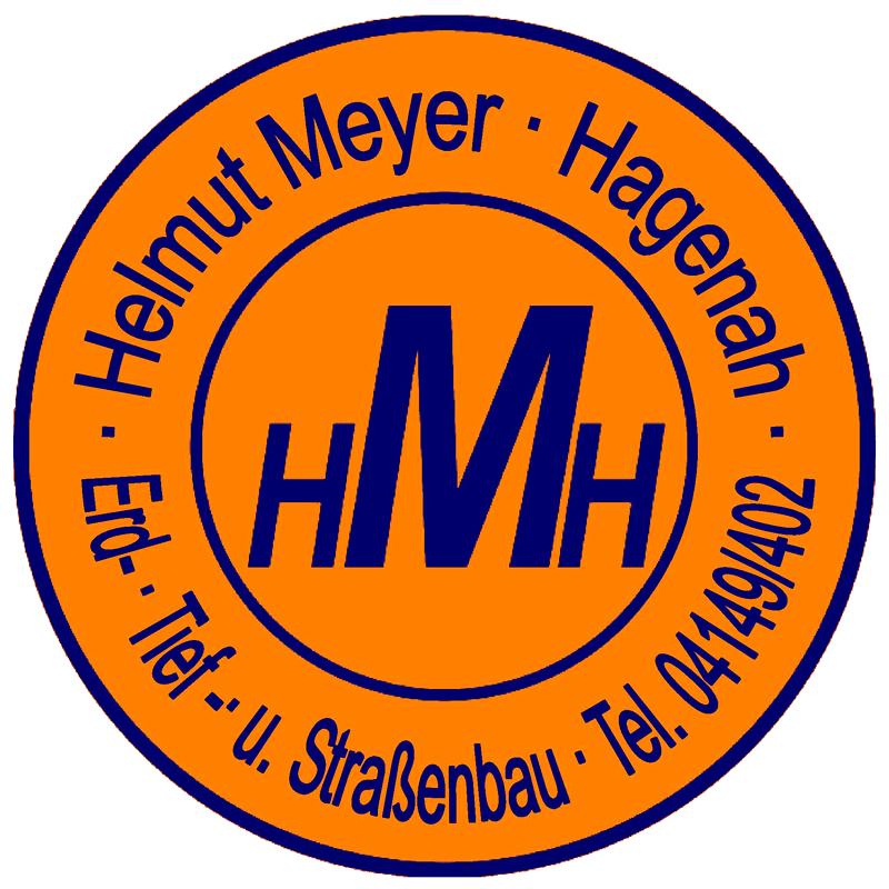 Helmut Meyer Hagenah